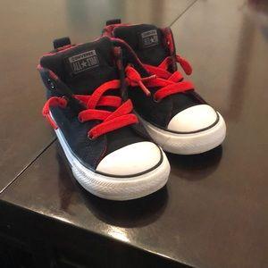 Toddler Converse Size 8